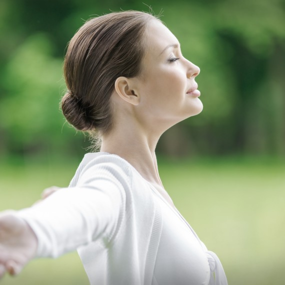 Qigong for a quiet mind