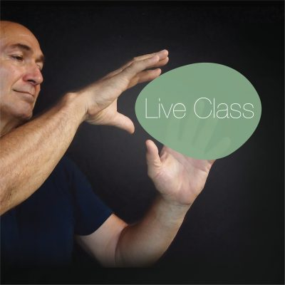 Forest Rock Live Classes